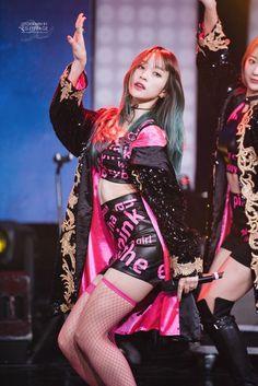 #idol #kpop #exid #ahn hee yeon #hani #안희연