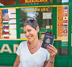 Getting Your Travel Documents Together by Rick Steves | ricksteves.com