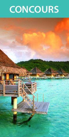 Gagnez un voyage vers une destination de rêve. Fin le 30 septembre.  http://rienquedugratuit.ca/concours/gagnez-un-voyage-vers-une-destination-de-reve/
