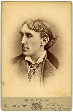 Henry Irving - Google Search