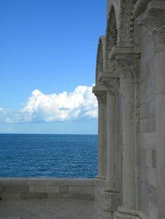 Skies  of  Apulia   3  by  luigi  rabellino