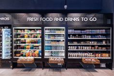 View the full picture gallery of Neighbourgoods Retail Store Design, Retail Shop, Retail Displays, Shop Displays, Merchandising Displays, Window Displays, Bakery Design, Restaurant Design, Pharmacy Design