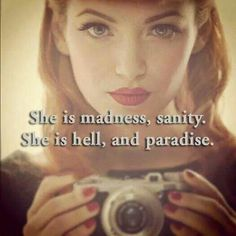 She is...everything ;)