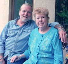 """Daytona Beach-area musicians recall times with """"Mama A,"""" mother of Gregg and Duane Allman"""