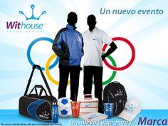 Para las olimpiadas