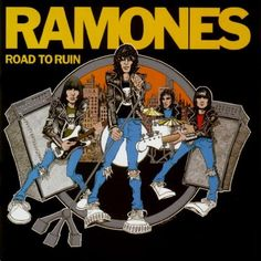 25 Greatest Hard Rock and Heavy Metal Album Covers
