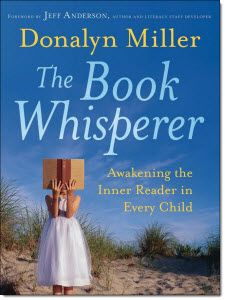 Find the The Book Whisperer: Awakening the Inner Reader in Every Child and other reading workshop books on this page on Teaching Resources.
