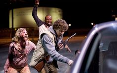 Zombie On Set! Don't Lose Your Mind | THE INDEPENDENT INITIATIVE