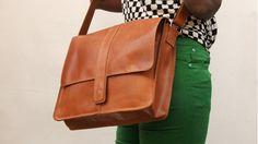 Large size Leather Messenger bag satchel bag laptop bag leather bag laptop hand bag shoulder bag over shoulder leather bag Leather School Bag, Leather Laptop Bag, Leather Crossbody Bag, Leather Purses, Leather Shoulder Bag, Leather Handbags, Satchel Bag, Leather Bags, Leather Backpacks