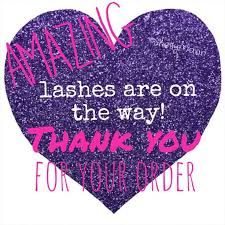 Image result for thank you for your order younique