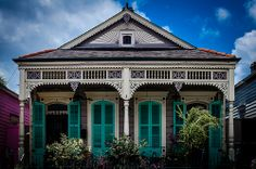 house part deux by Billy Metcalf Photography, via Flickr | french quarter, new orleans