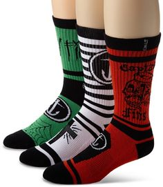 Stance Men's Fin Co Socks « Holiday Adds