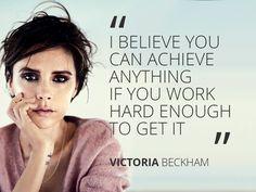 Victoria Beckham #quote