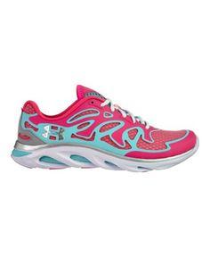 Under Armour Women's UA Micro G® Spine Evo Running Shoe 7.5 Cerise Under Armour http://www.amazon.com/dp/B00DNNVWFI/ref=cm_sw_r_pi_dp_BthLtb01SCMXFE7Z