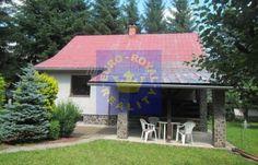 Fotka #1: 1091421 Veľká Lehota /pri Novej Bani/ Dom v nádhernej prírode pri lese