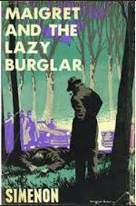 """Join 8 people right now at """"Cocktail Talk: Maigret and the Lazy Burglar, Part I 