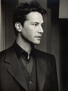 Keanu Reeves: have loved him since I was 13 years old. Keanu Reeves: have loved him since I was 13 years old. Keanu Charles Reeves, Keanu Reeves Young, Mel Gibson, Celebs, Celebrities, Good Looking Men, Famous Faces, Johnny Depp, Images Gif