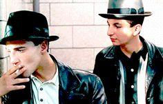 a bronx tale Lillo Brancato Jr, A Bronx Tale Movie, Corleone Family, 1990s Movies, New Jack City, Mafia Crime, Gangster Movies, Jackie Brown, Robert De Niro
