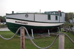 Margaret Quot In Algoma Wisconsin Wisconsin Tug North America