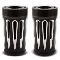 BRAND NEW Arlen Ness Deep Cut Fork Boot Covers Black For Harley-Davidson FLSTF FLSTN. BRAND NEW Arlen Ness Deep Cut Fork Boot Covers Black For Harley-Davidson FLSTF FLSTN. | eBay!