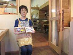 2011年8月4日 みんなの作品【額・鏡・壁飾り】 大阪の木工教室arbre(アルブル)
