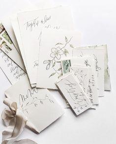 ::paper, ink, watercolor, botanicals, silk:: #graceline