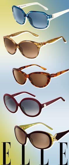 ELLE Sunwear Ignites Femme Flair: http://eyecessorizeblog.com/?p=4075