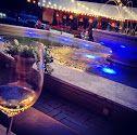 Возможно лучшая летняя терраса среди всех киевских ресторанов. Добро пожаловать в Веро Веро http://restorania.com/company/vero-vero-vero-vero-47443/