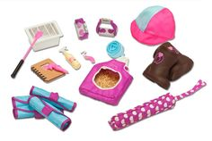 Horse Grooming Set   Our Generation Dolls