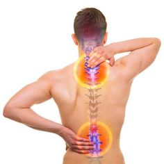 Back pain is discomforting. It can be tough to perform daily activities while experiencing back pain. Here are some remedies that help manage back pain at home. Middle Back Pain, Yoga For Back Pain, Relieve Back Pain, Low Back Pain, Lower Back Pain Relief, Back Pain Symptoms, Causes Of Back Pain, Severe Back Pain, Natural Remedies For Gout