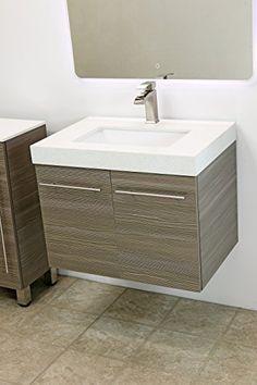 "WindBay 30"" wall mount floating bathroom vanity sink set.... https://www.amazon.com/dp/B017WSZV1U/ref=cm_sw_r_pi_dp_x_LBa7xb1G6KJZP"