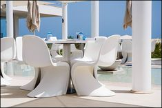 #Chaisepanton #vernerpanton #panton #chaise #design