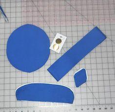 pill box hat pattern!