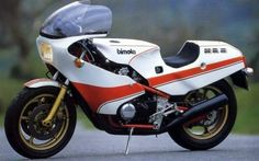 Moto del día: Bimota HB2 Honda Cb, Vintage Bikes, Vintage Motorcycles, Best Motorbike, Touring Bike, Hot Bikes, Honda Motorcycles, Custom Bikes, Vehicles