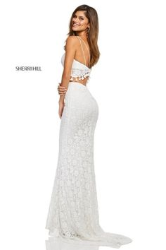 60021b29d0e5b5b Sherri Hill 52810 - Shop this Prom 2019 style and more at oeevening.com!