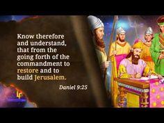 "Dr David Reagan Sermons – ""Cleansing The Sanctuary Part 2"""