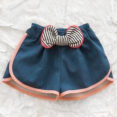 bangbang sunny shorts