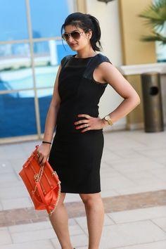 #fashion #black #dress #zara #roberto #cavalli #aldo