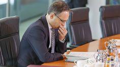 Einmischung in Gina-Lisa-Prozess: Schäuble hält Maas-Rücktritt für nötig