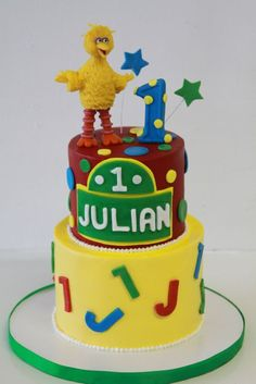15 Sweet Kid LitInspired Cakes Birthday celebrations Cake and