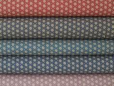 BAUMWOLLSTOFF - 15 individuelle Produkte aus der Kategorie: Material | DaWanda