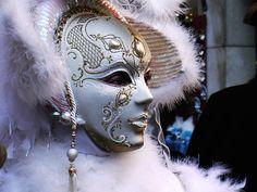 Venice Carnival 6 by Zzanthia.deviantart.com on @deviantART