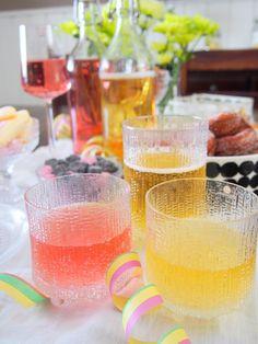 #vappu #munkit Hygge, Grapefruit, Punch Bowls, Food, Eten, Meals, Diet