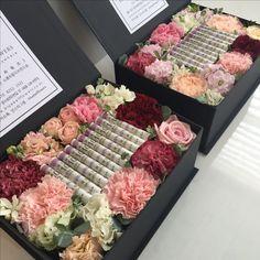 money flower box ©bluebellflowers