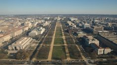 The National Mall: The Heart of the Nation's Capital