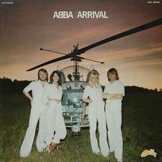 Abba LP The arrival 1976 original and pressing EPC 86018 Listing in the Pop,LPs & Albums,Vinyl,Music & CD Category on eBid United Kingdom Music Album Covers, Music Albums, Vinyl Cover, Cover Art, Abba Arrival, Disco Songs, 70s Music, Vinyl Music, Retro Aesthetic