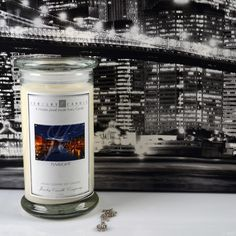 Our Twilight Jewelry Candle is the scents of a juicy fruit medley of peach, strawberry, pineapple, coconut and orange blended with creamy vanilla and an exotic musk. it smells amazing! Best Candles, Soy Candles, Scented Candles, New Twilight, Summer Scent, Jewelry Candles, Juicy Fruit, Candle Wax, Smell Good