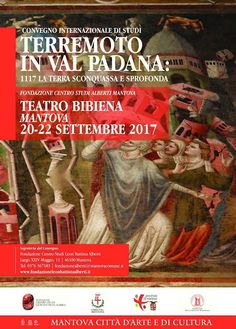Italia Medievale: Terremoto in Val Padana: 1117 la terra sconquassa e sprofonda