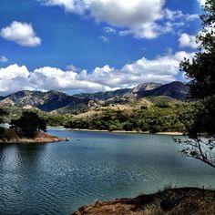 Lago de Yauco, Puerto Rico.  #Yauco