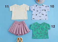 1日で簡単に手作り!シンプルでおしゃれなシャツの作り方(子ども服) | ぬくもり